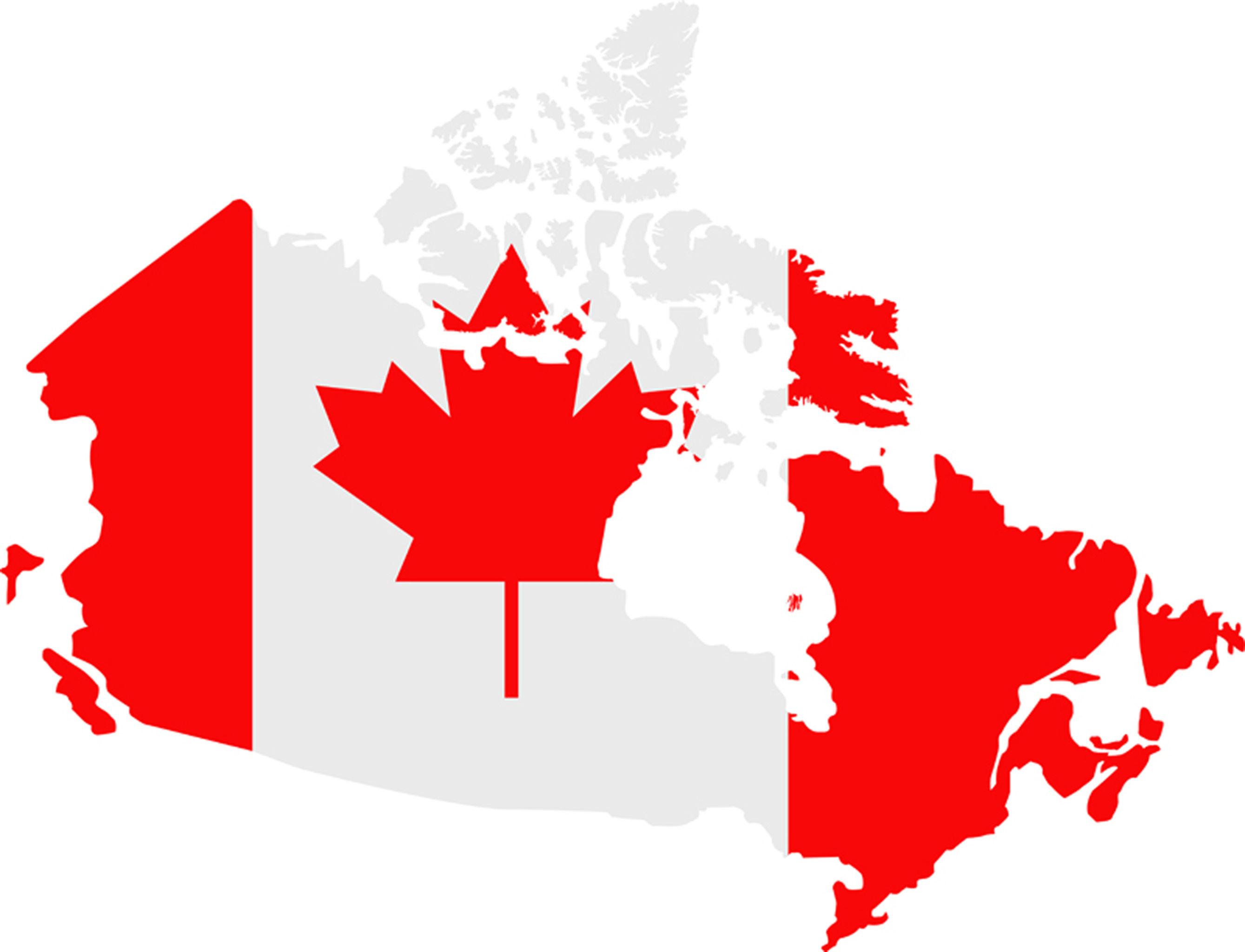 Canada.Flag-Map