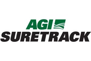 AGI SureTrack Logo