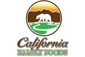 California Family Foods Logo