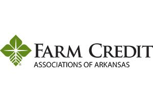 Farm Credit Associations of Arkansas Logo