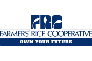 Farmers' Rice Cooperative Logo