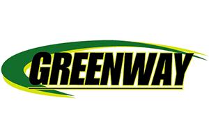 Greenway Equipment Logo