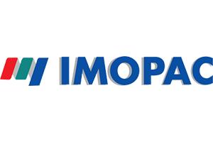 IMOPAC Logo