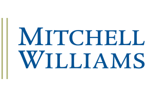 Mitchell Williams Law Logo