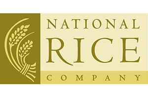 National Rice Company Logo