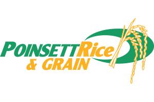Poinsett Rice Logo