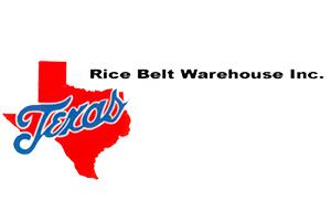 Rice Belt Warehouse Logo