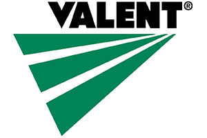 Valent USA Logo