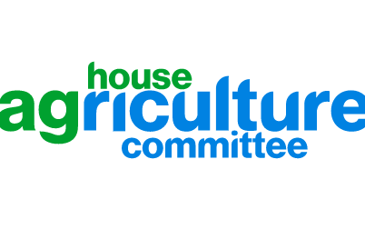 House Agriculture Committee logo