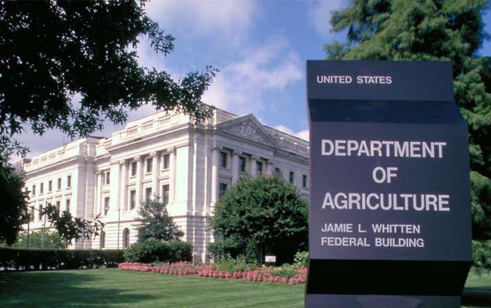 USDA Bldg