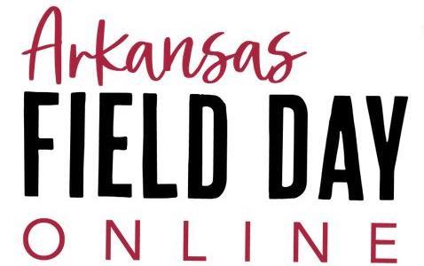 Arkansas Field Day Online logo