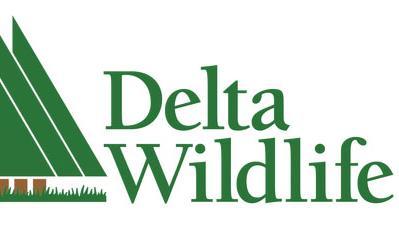 Delta Wildlife logo