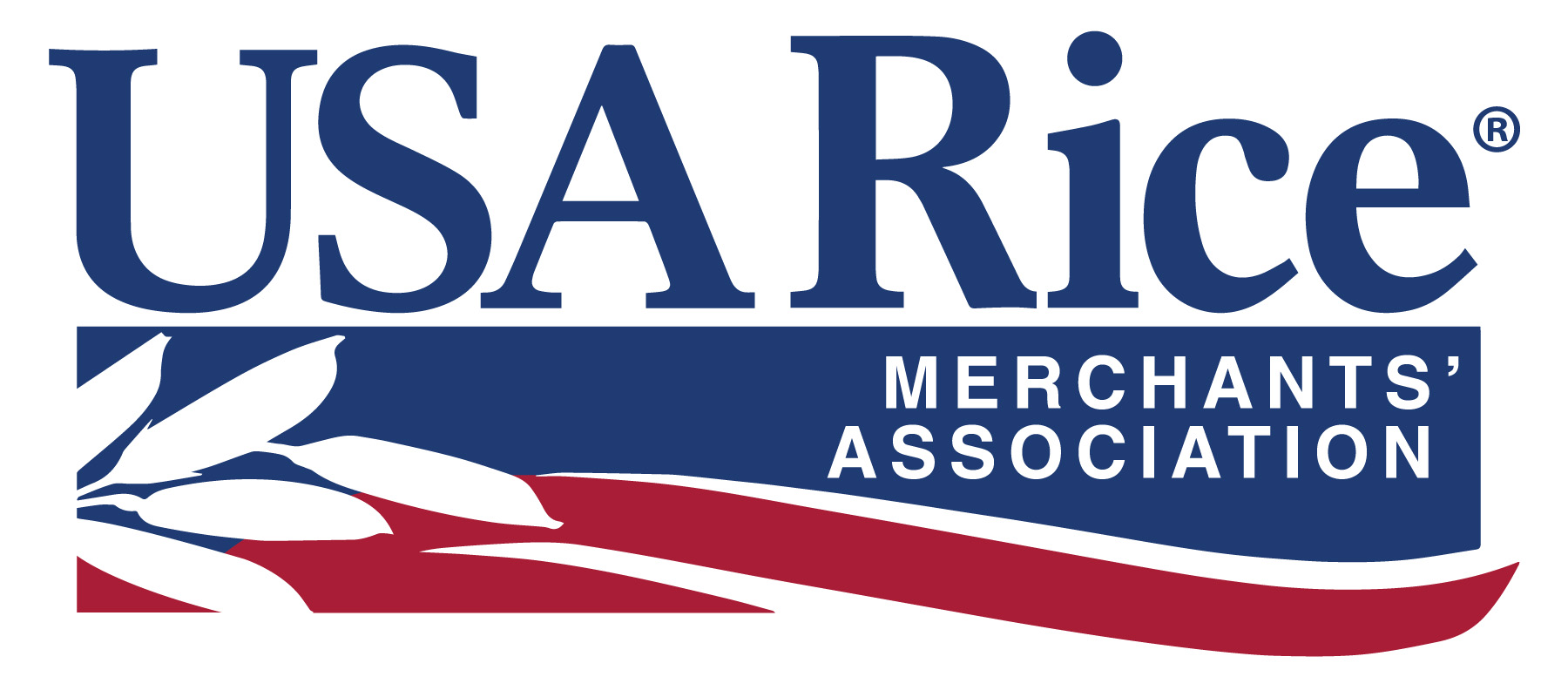 USA Rice Merchants' Logo