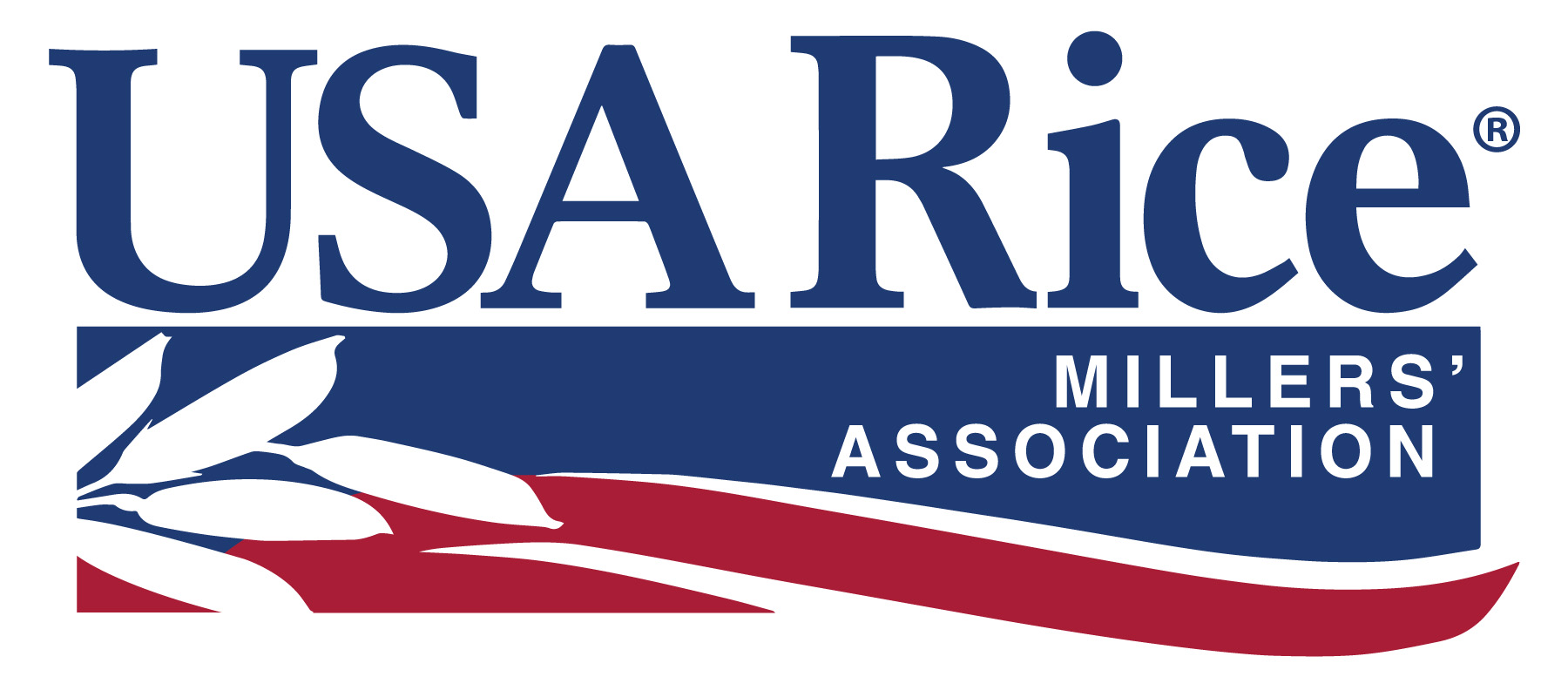 USA Rice Millers Logo