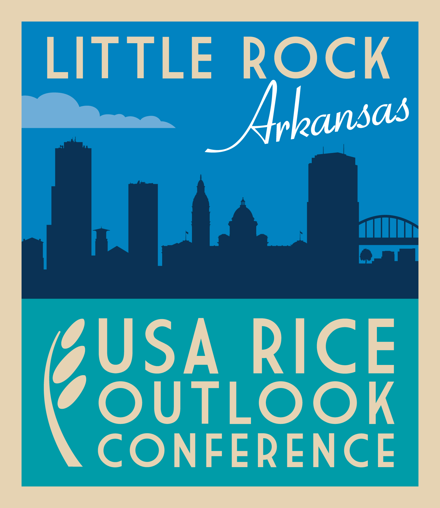 Outlook-Little Rock logo no date