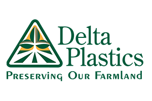 Delta Plastics Logo