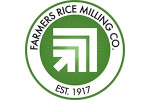 Farmers Rice Milling Company Logo