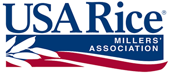 USA Rice Millers' Association Logo