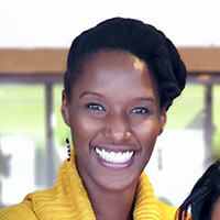 Photo of Asiha Grigsby