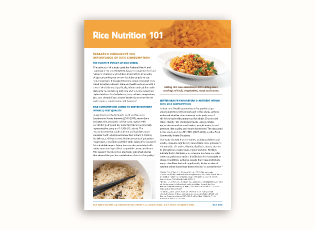 rice-nutrition-101