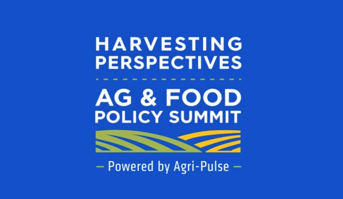 AgriPulse Ag Summit logo