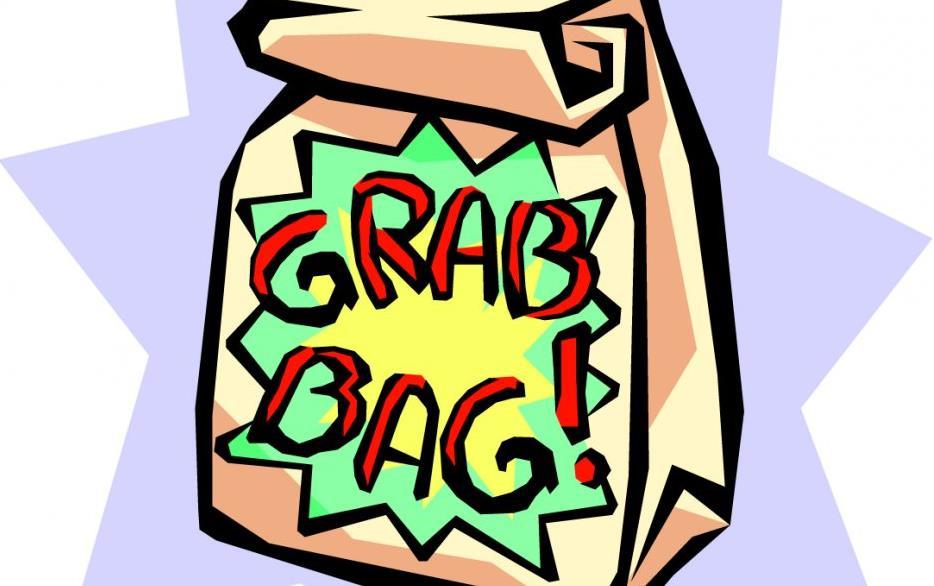 Grab Bag graphic
