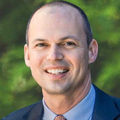 EPA Ag Advisor Rod Snyder, headshot