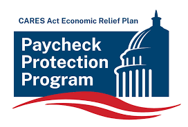 Paycheck Protection Program logo