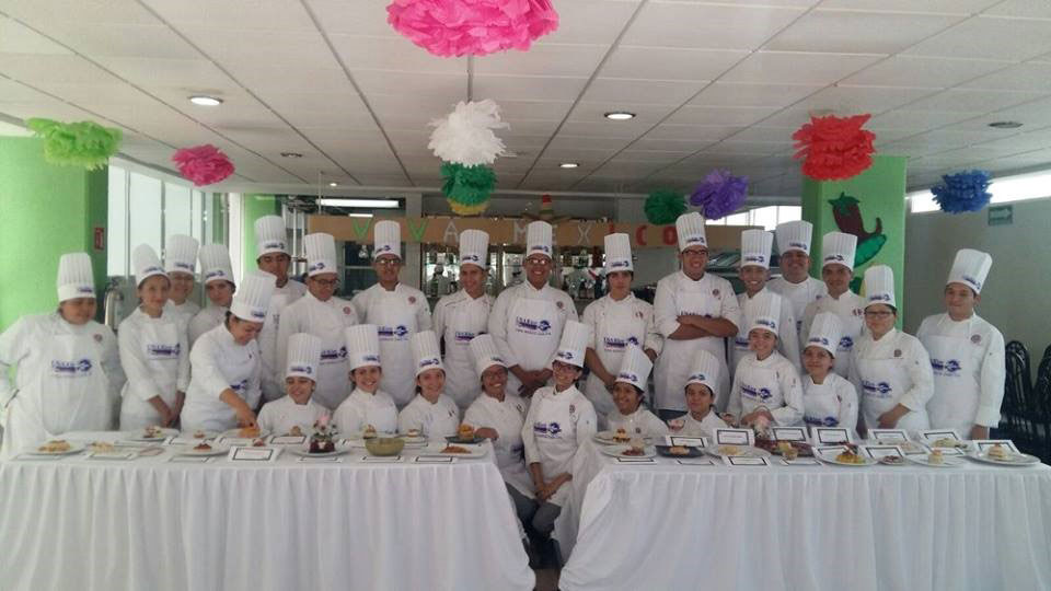USA Rice hosts student chef competition in Mexico
