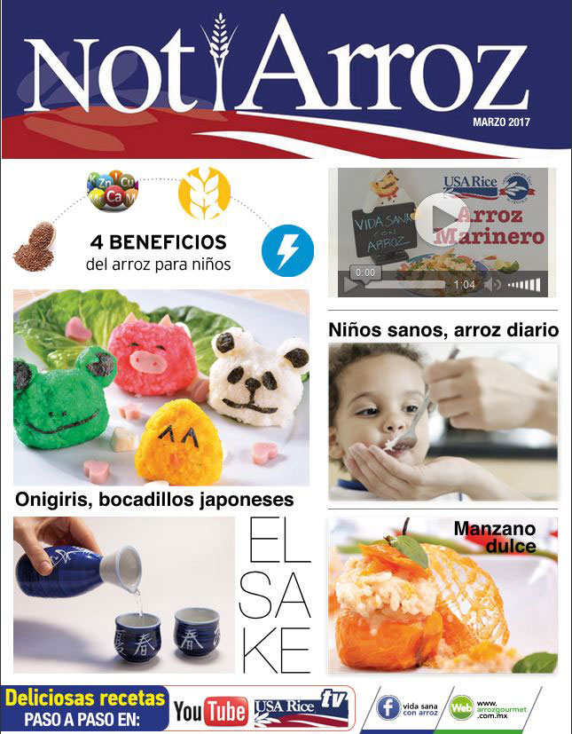 New Interactive Newsletter in Mexico