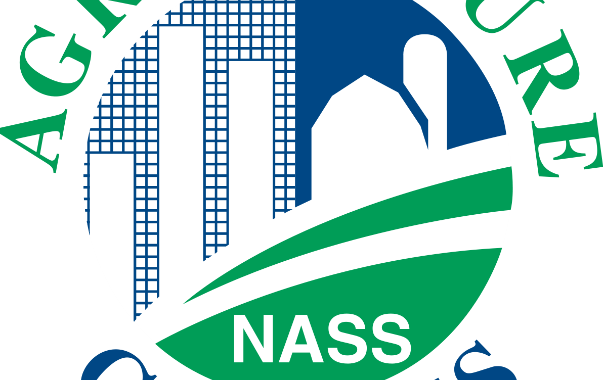 USDA-NASS Logo