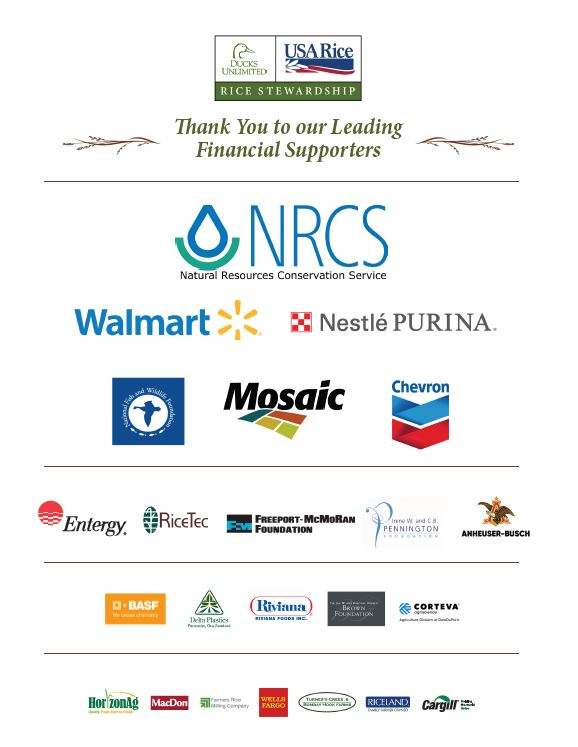 Slate of RCPP Partners