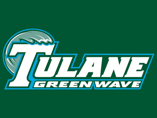 COMM-Tulane Green Wave-150728