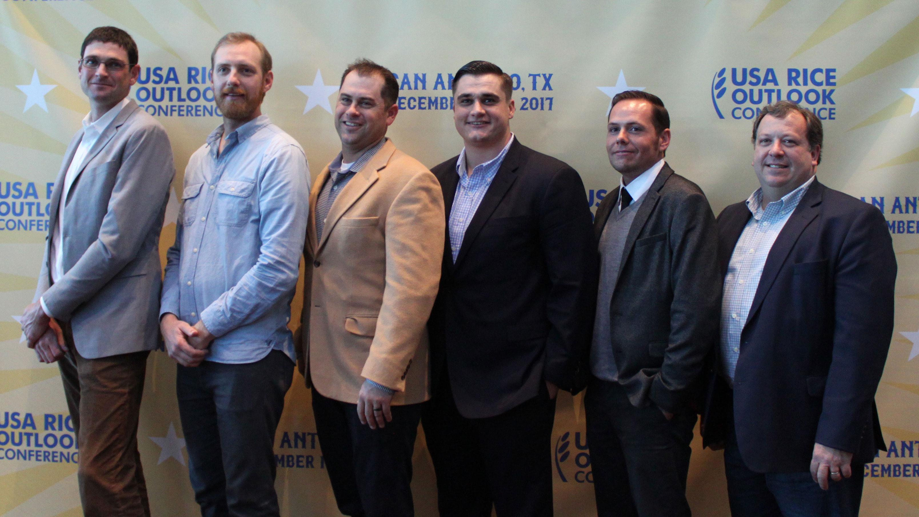 2018-20-Rice-Leadership-Class, group shot