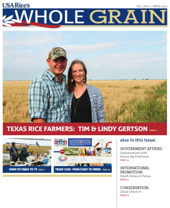 Whole Grain Cover Spring 2016