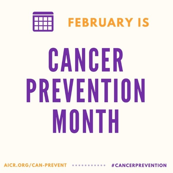 Twitter-Cancer Prevention Month Logo-180201