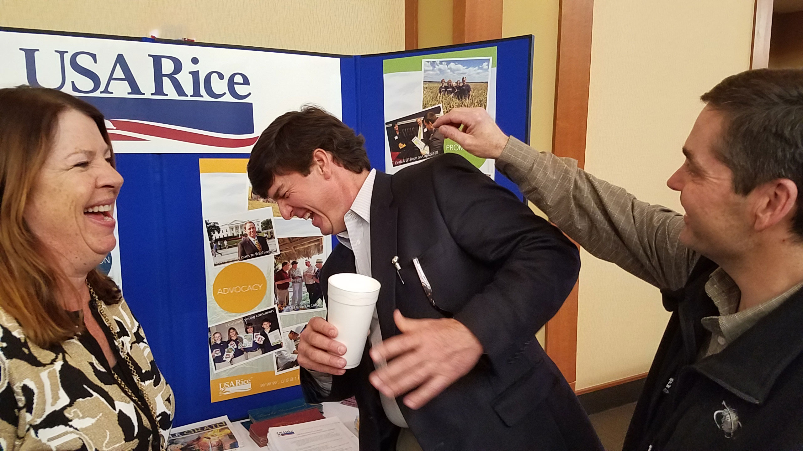 Fun-@-the-USA-Rice-Booth-at-2017 AR-State-Mtg