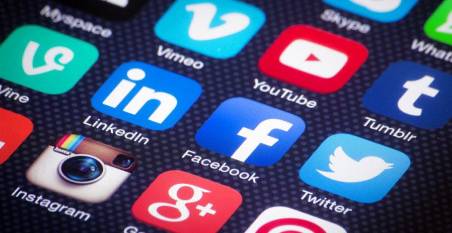 Social Media Options