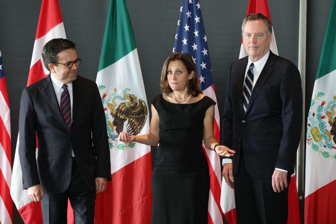 ITP-NAFTA Negotiators-180129