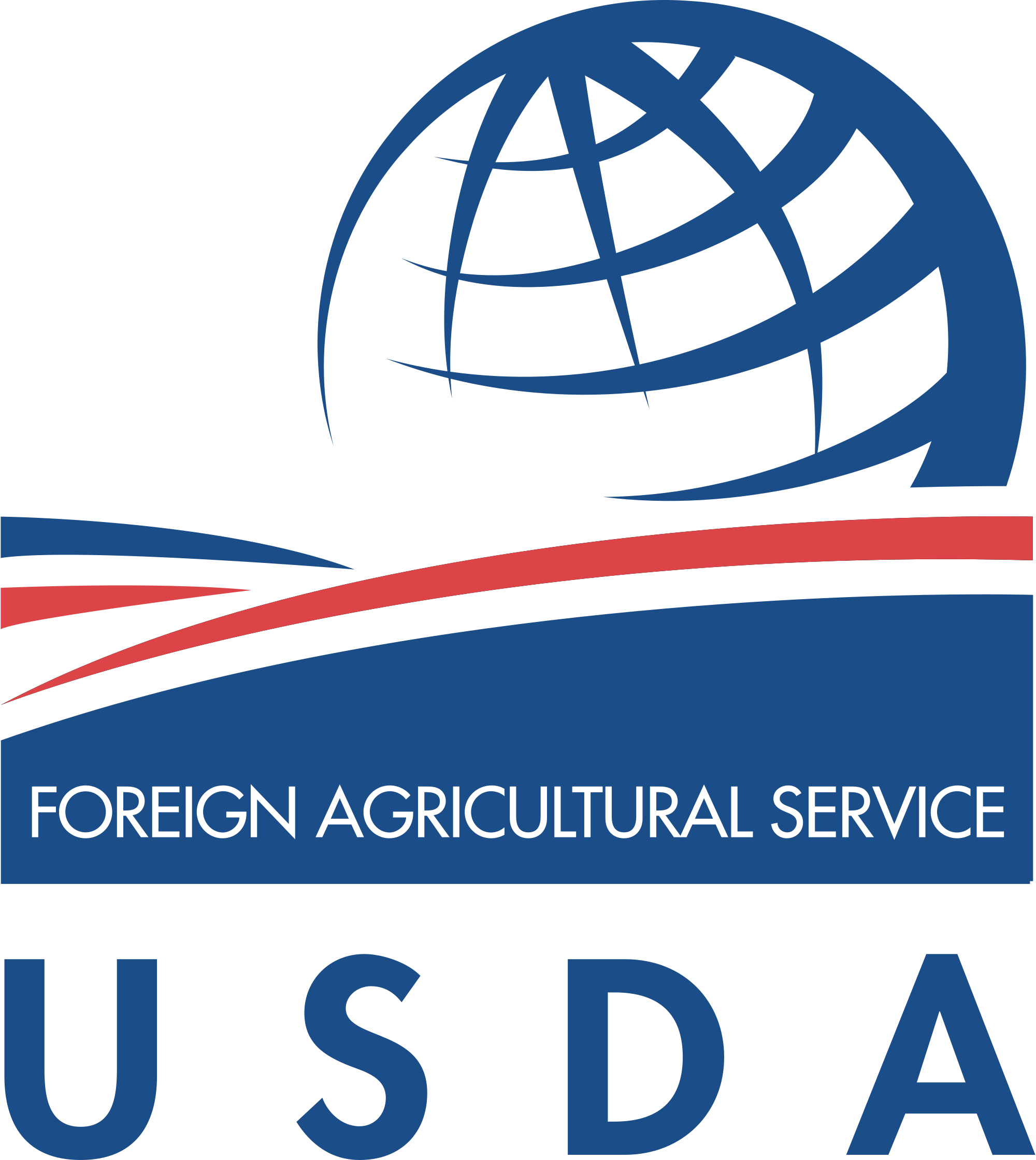 Foreign Agricultural Service Logo