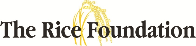 Rice Foundation logo