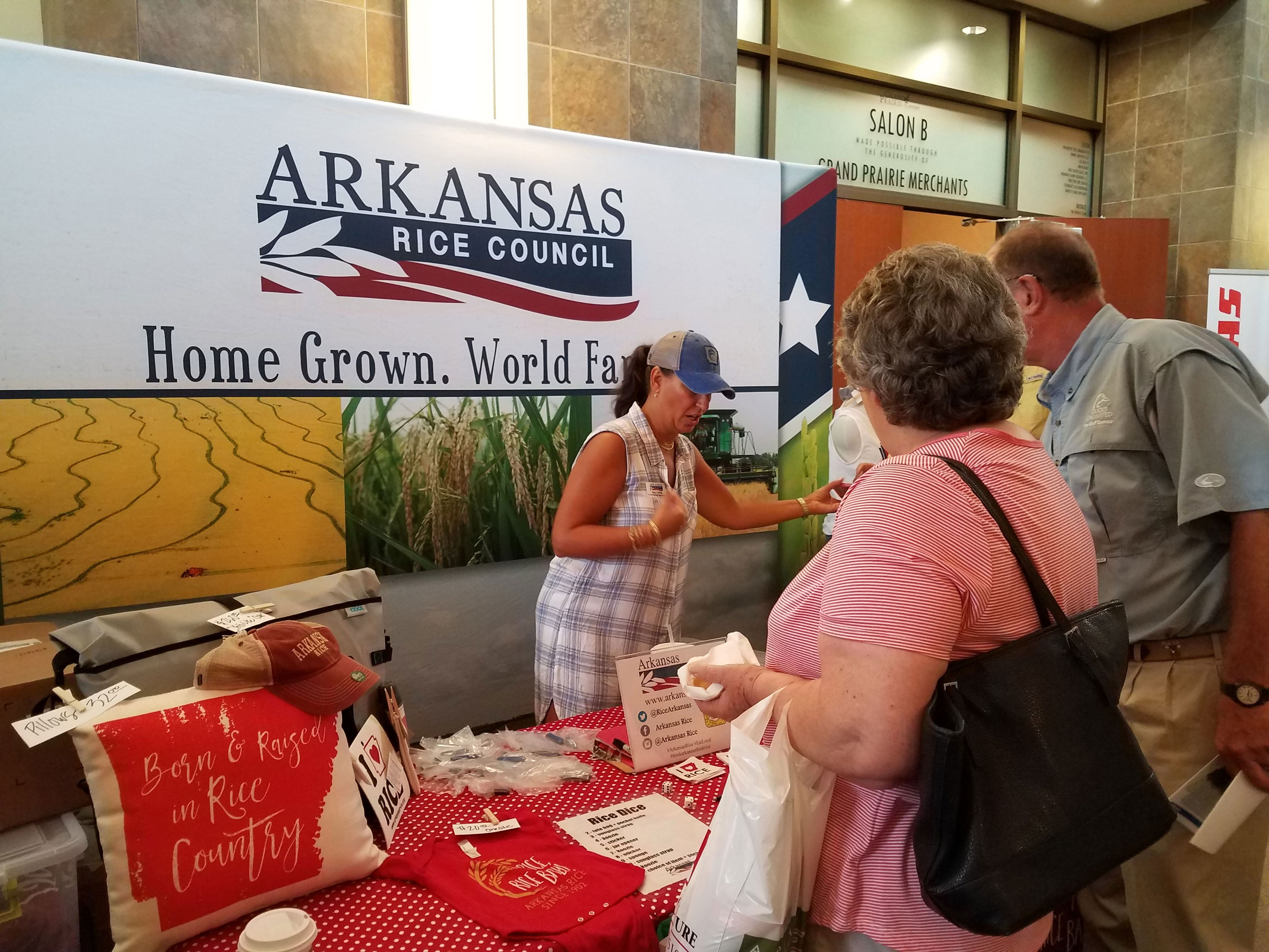 2017 AR-Rice-Expo