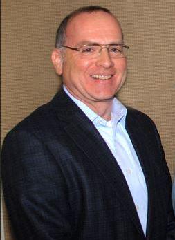 Bob Cummings, headshot